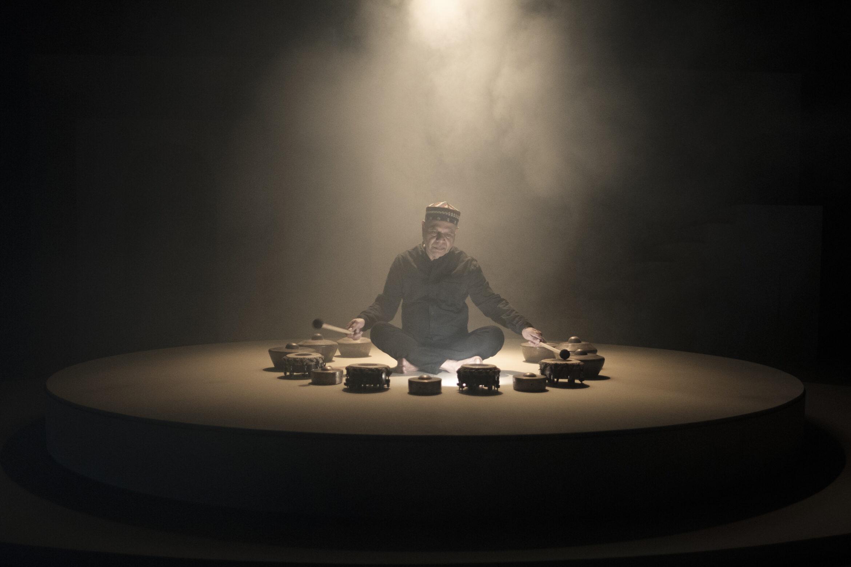 Percussion |Nebel |Musik